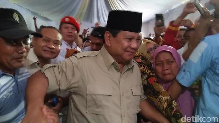 Foto: Arif Syaefudin/detikcom
