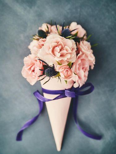 Tips Memilih Bunga untuk Valentine, Jangan Salah Pilih Warna Mawar