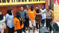 4 Gadis ABG Bandung Dijual ke Pria Hidung Belang di Papua