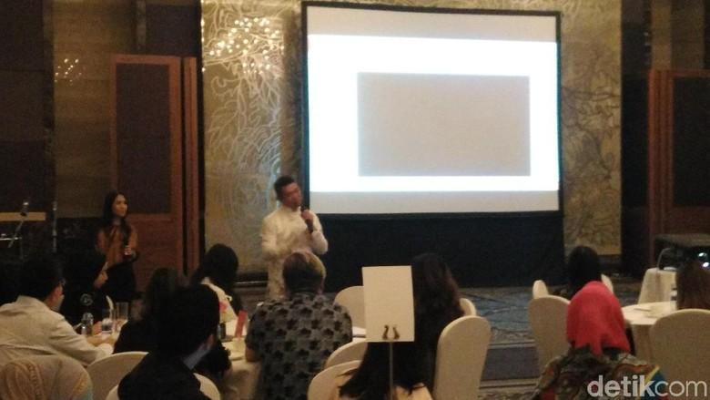 Suasana acara 2018 Year in Review Singapore Tourism Board (Wahyu/detikTravel)