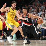 Hasil NBA: Blazers Hentikan Rentetan Kemenangan Warriors