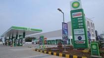 Investasi Rp 16 T, BP Beralih ke Energi Tenaga Angin