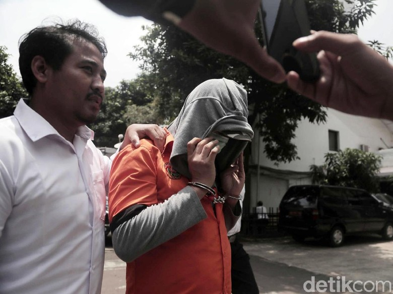 Foto: Pradita Utama/detikFoto