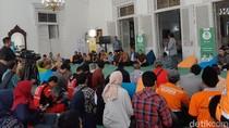 Bertemu Ridwan Kamil, Korban Bencana Minta Perbaikan Rumah