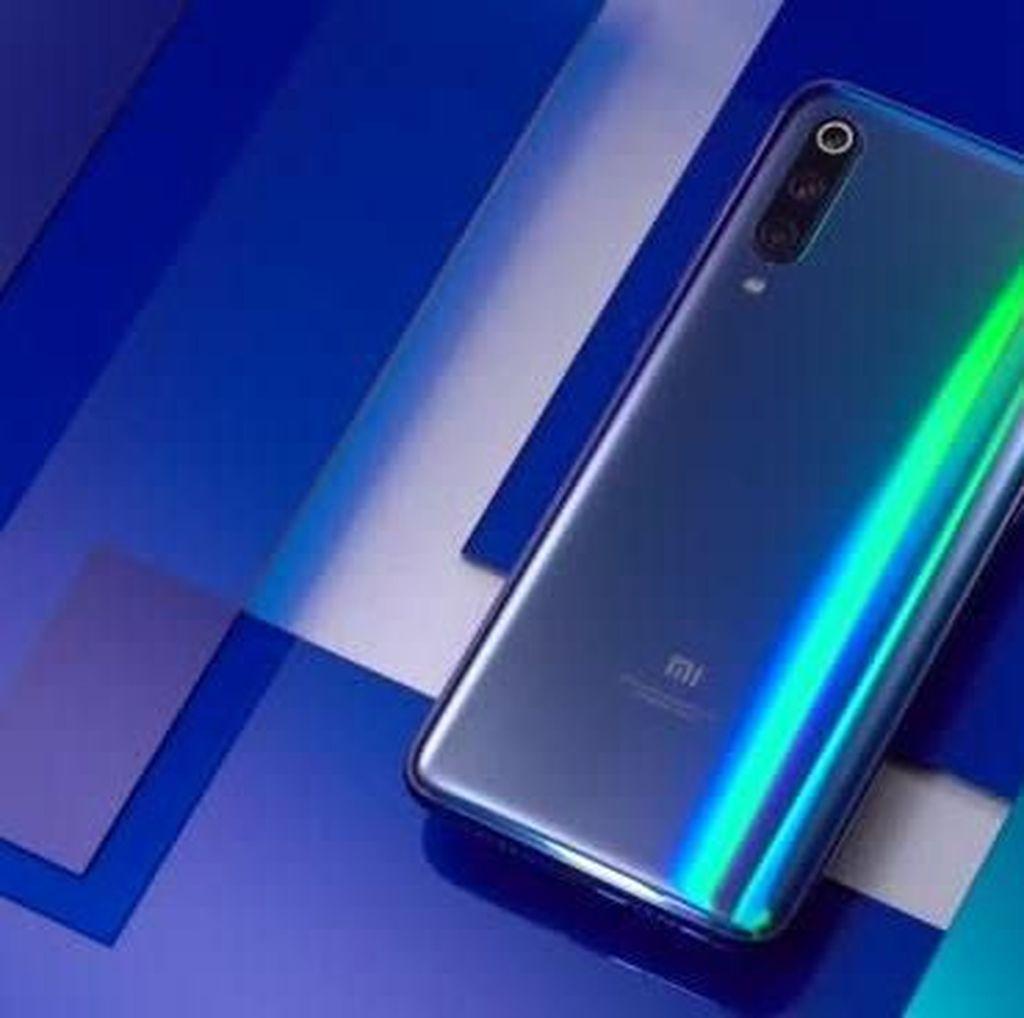 Pakai Snapdragon 855, Berapa Harga Xiaomi Mi 9?
