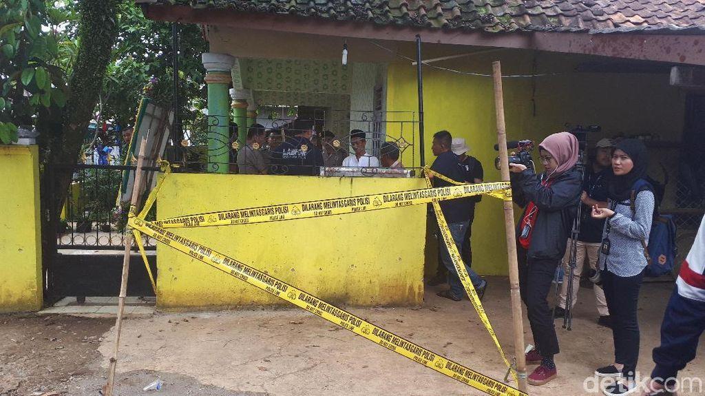 Granat Meledak Tewaskan 2 Bocah Bogor, Polisi: Murni Kecelakaan