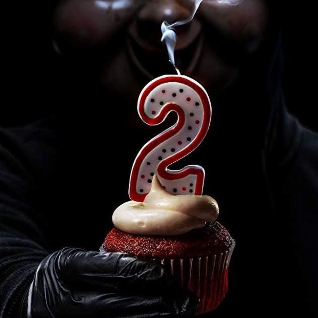 Happy Death Day 2U: Serunya Mati Berkali-kali