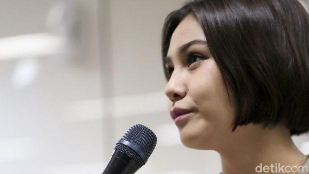 Della Perez Sebut Vanesha Prescilla Sombong: Artis Papan Atas Ya Mbaknya!