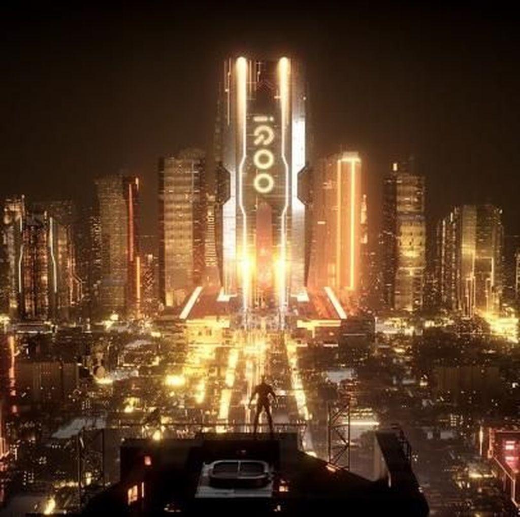 Ada Rencana Boyong IQOO ke Indonesia, Vivo?