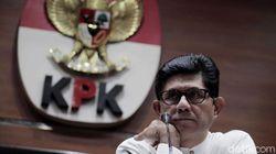 Petahana Laode Syarif Pun Dibuat Bingung Pilihan Ganda Tes Capim KPK
