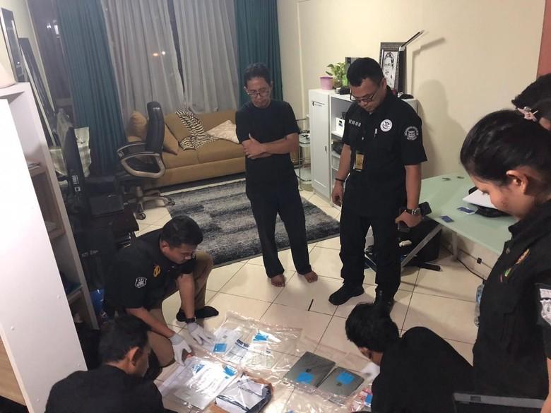 Satgas Antimafia Bola Kirim Surat Permohonan Cekal Jokdri ke Imigrasi