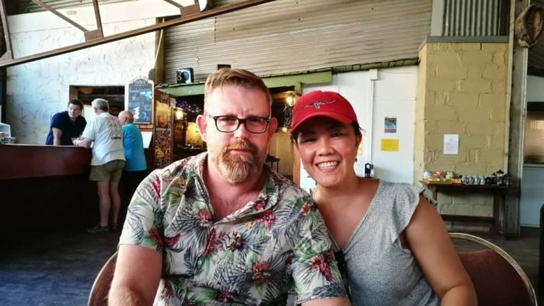 Warga Australia Jadi Korban Pembacokan di Sabah Malaysia