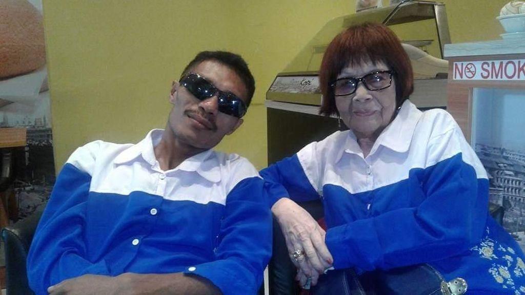 Seks Nenek 82 Tahun Dinikahi Lajang 28 Tahun: Dua Kali dalam Semalam