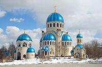 Borisov punya banyak bangunan bersejarah (iStock)