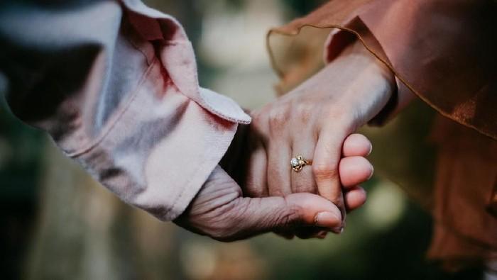 Ilustrasi pernikahan. Foto: iStock