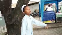 Putra Bocah Penjual Cilok di Mata Guru: Si Anak Ceria yang Tak Pernah Mengeluh