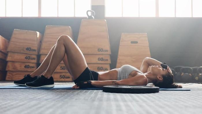 Diet dan olahraga saling melengkapi (Foto: iStock)