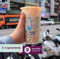 Boba Egg Tart hingga Kristal Boba, Ini 7 Kreasi Boba Wajib Cicip Kalau ke Taipei