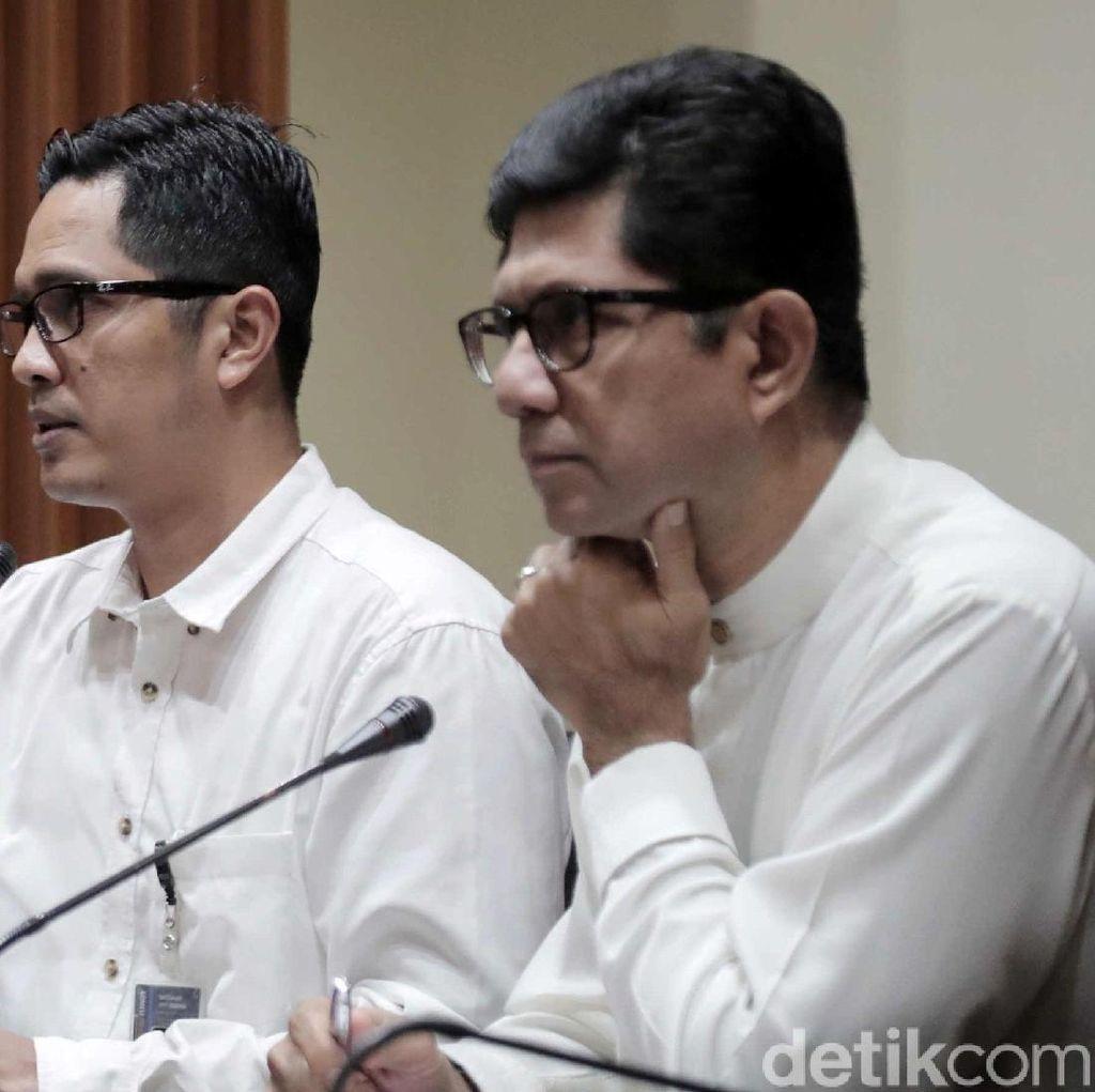 Samin Tan Jadi Tersangka Suap PLTU Riau-1