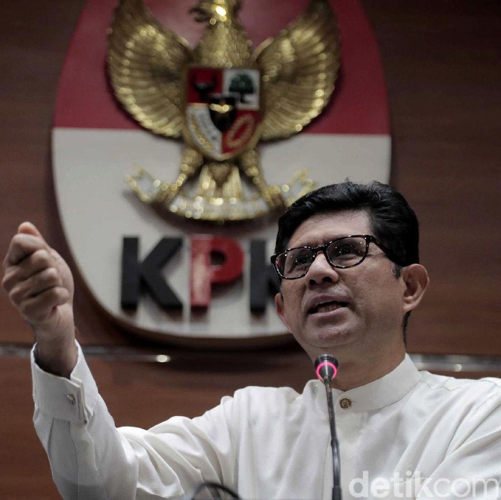 Pengusaha Samin Tan Tersangka Baru Kasus Suap PLTU Riau-1