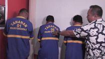 Korupsi Bansos Rp 698 Juta, 3 ASN di Gorontalo Ditahan