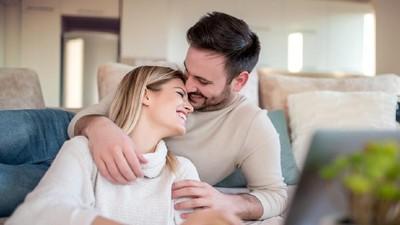 Tips agar Pasangan Tetap Nyaman Lakukan Ehem dalam Waktu Kilat