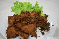 Vegepoint: Cicip Ayam Kalasan Hingga Suki Enak Vegetarian