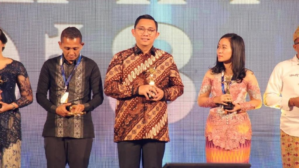 Raih Hotel Bintang 3 Terbaik, Patra Comfort Bandung Tingkatkan Layanan
