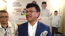 TKN Jokowi Pertanyakan Klaim Sandi Soal OK OCE Sumbang Rp 359 M ke DKI