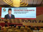 Disebut Jadi Panelis Pidato, Fabby Tumiwa Bantah Masuk Tim Ahli Prabowo