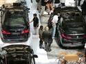 Anak Muda Mulai Jatuh Hati pada Mobil Jerman
