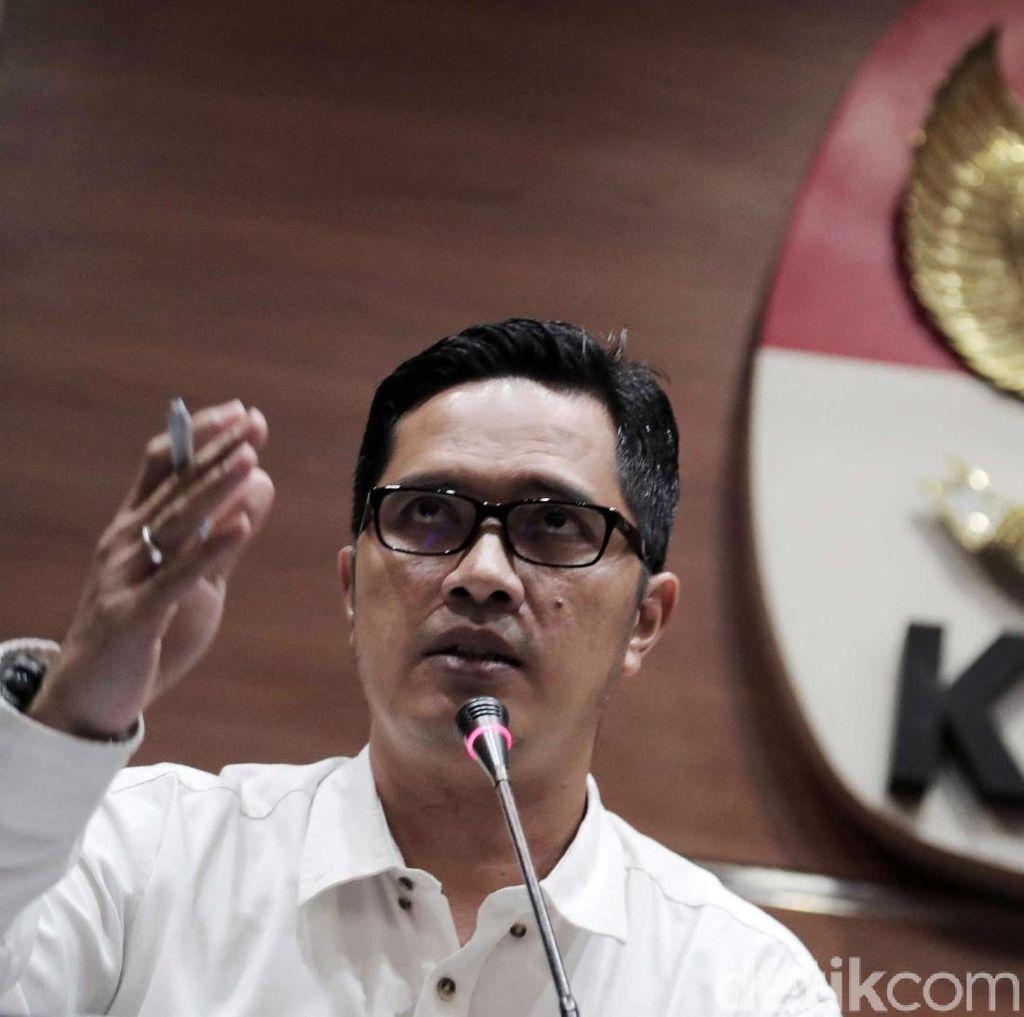 KPK: Pejabat Negara Harus Tegas Tolak Gratifikasi
