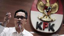 KPK Ingin Koruptor Segera Dipindahkan ke Nusakambangan