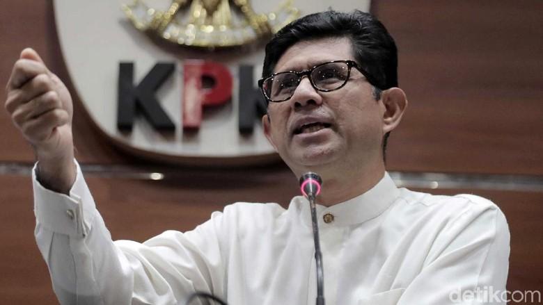 KPK Dukung KPU: Jangan Beri Kesempatan Eks Koruptor Ikut Pilkada!