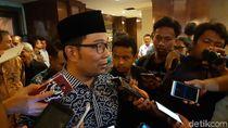 Ridwan Kamil Sebut Anggaran Citarum Harum Rp 600 M Cair Maret