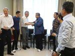 Video PM Singapura Jenguk Ani Yudhoyono