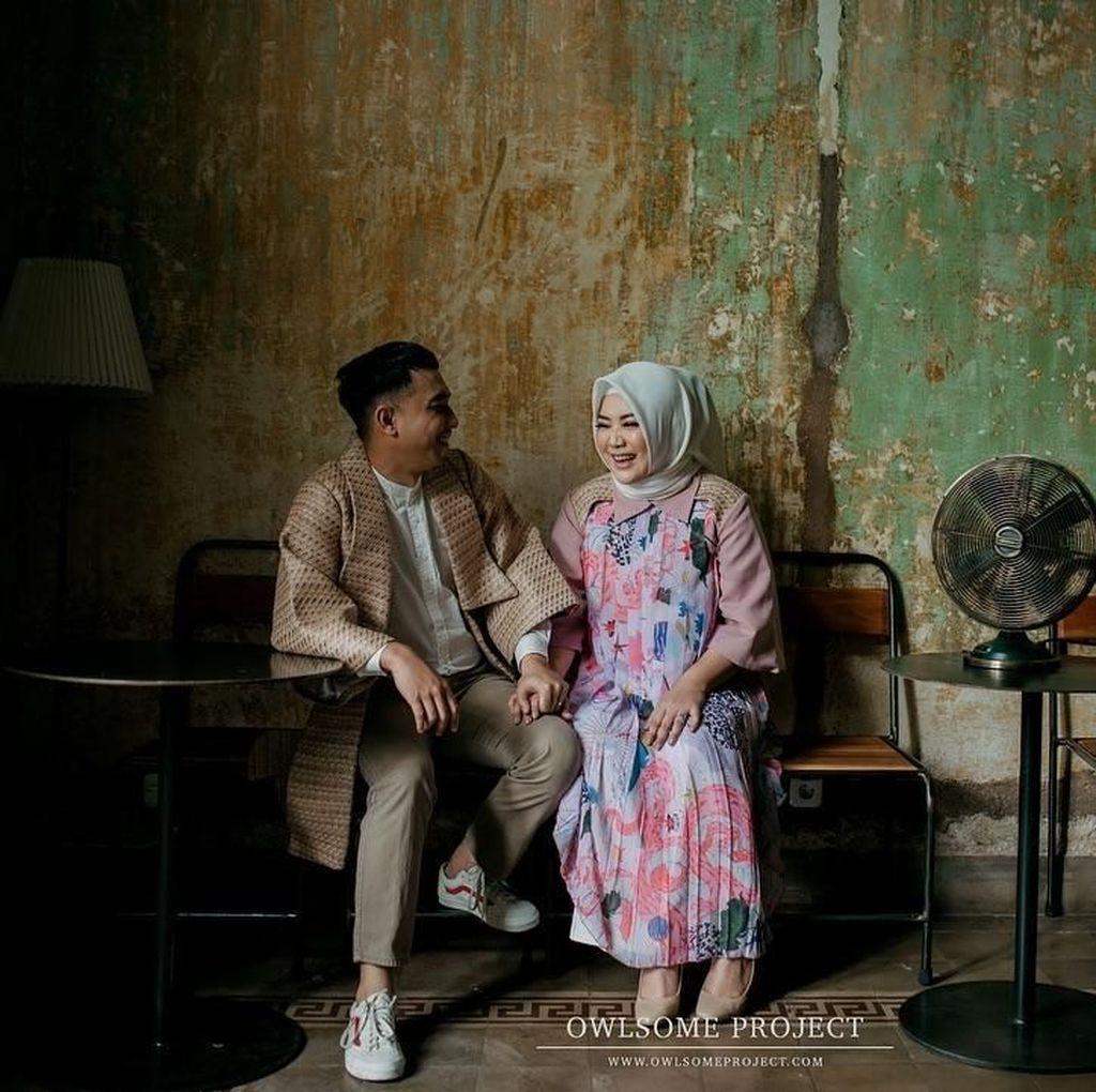 Buku Tenung yang Jadi Suvenir Pernikahan Risa Sarawati Segera Terbit