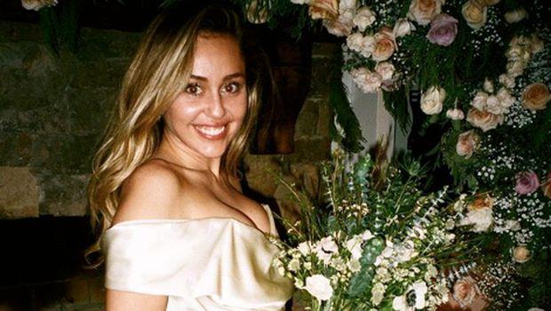 Miley Cyrus /