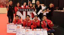 Telkomsel Umumkan 10 Terbaik IndonesiaNEXT 2018