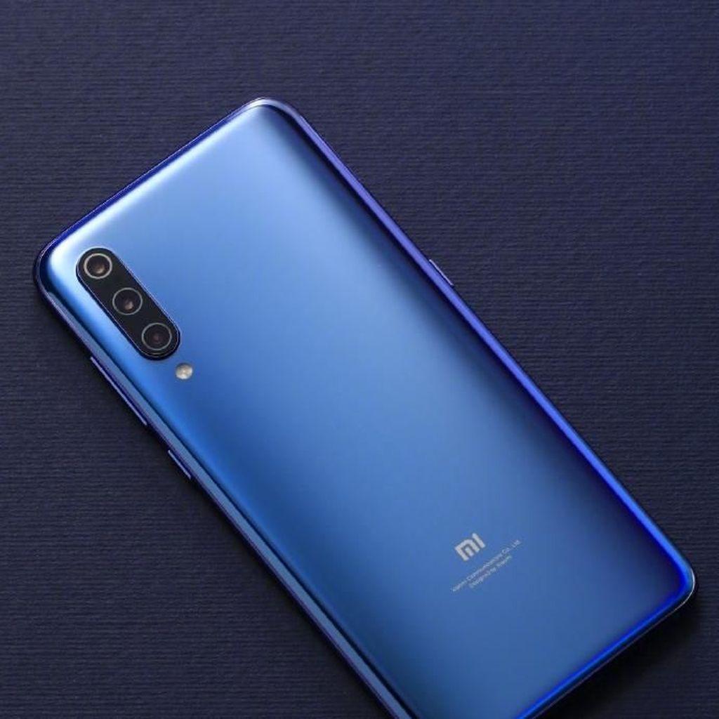 Xiaomi Mi 9 Dibekali Snapdragon 855, Bisa 5G?