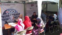 KPU Bandung Gencar Perekaman Data Pemilih Pemula