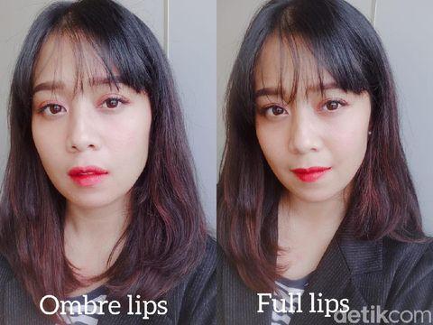 Review: Lip Cream Matte Nyaman dari Innisfree