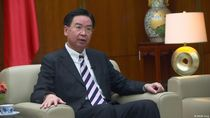 Menlu Taiwan: Kami Bisa Jadi Contoh Model yang Baik untuk Demokrasi di China