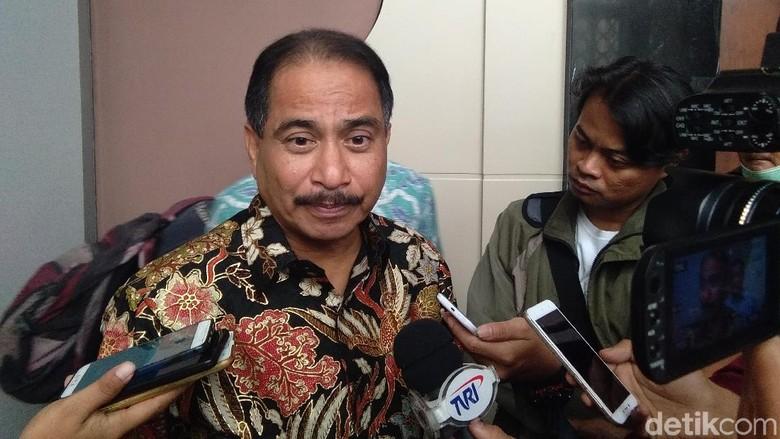 Foto: Menteri pariwisata Arief Yahya (Usman Hadi/detikTravel)