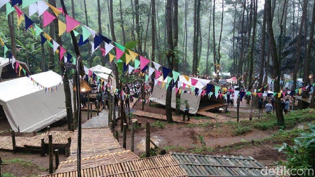 Menpar Resmikan 2 Tempat Wisata Baru di Purworejo