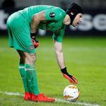 Cech: Final Liga Europa Dulu, Baru Masa Depanku