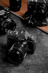 Fujifilm Rilis X-T30 Berbodi Ringkas dan Ringan