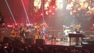 Glenn Fredly Kenang Gus Dur dan Dian Pramana Poetra di Konsernya