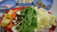 Bisnis Makanan Sehat dengan Laba Nikmat