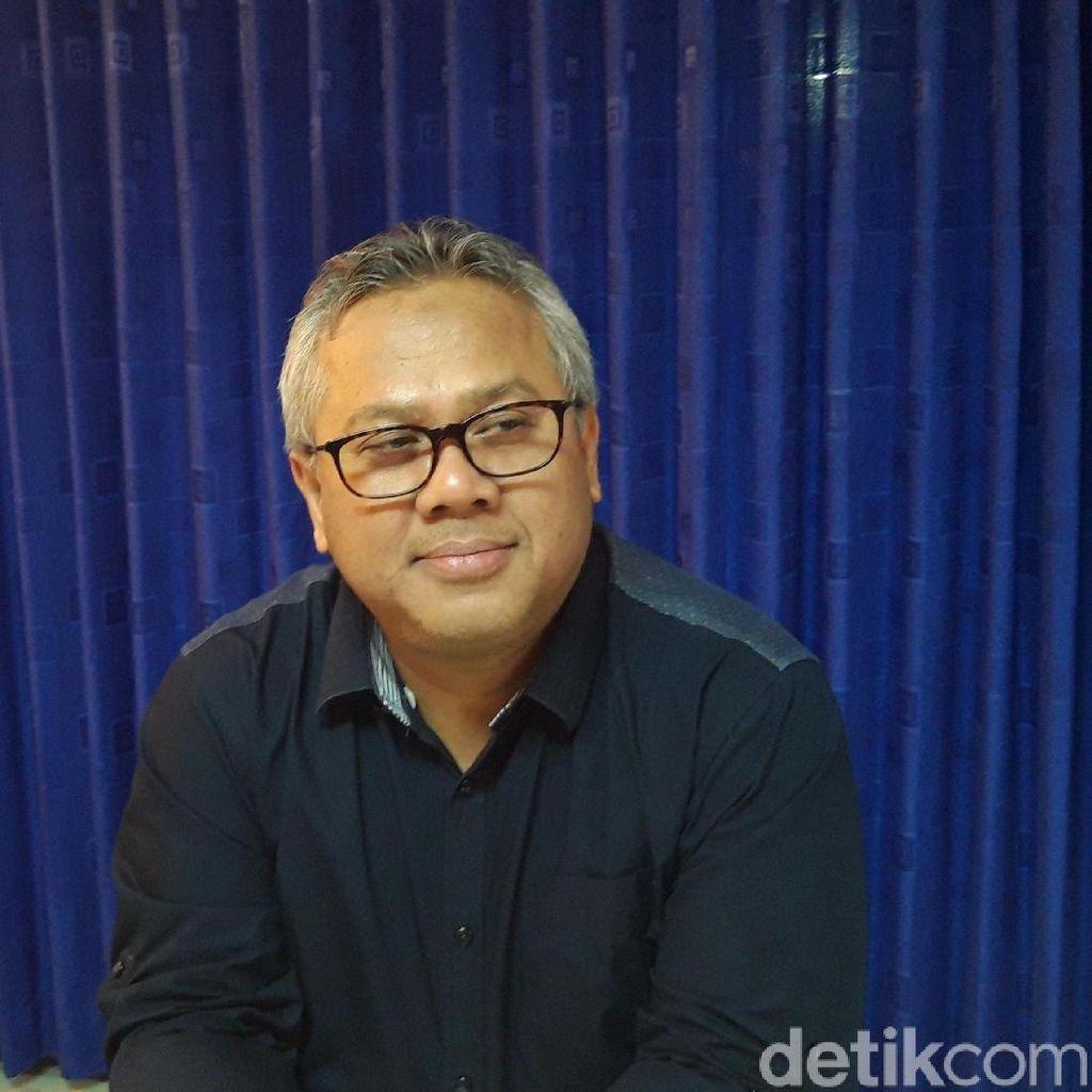 BPN Prabowo Protes Hingga Buat Luhut Maju, Ketua KPU: Saya Dengarkan Semua
